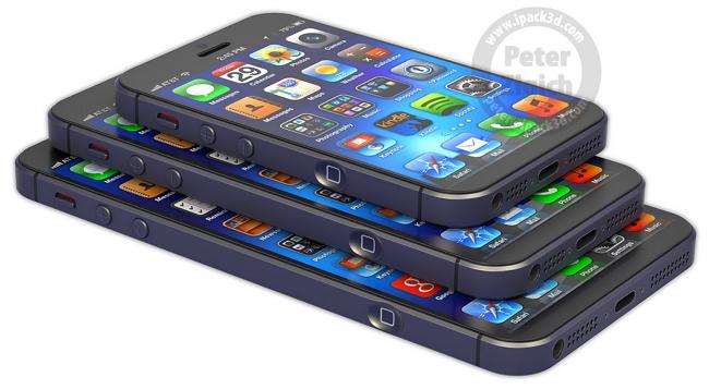 iPhone6 amontonados Zigich