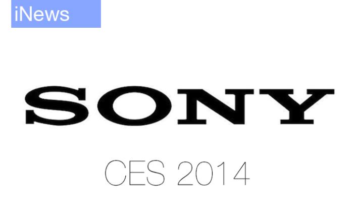 Sony CES2014
