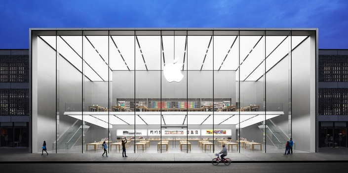 Apple-Store_China-Hangzhou