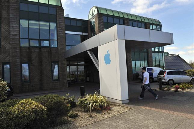Apple_Oficinas_Irlanda