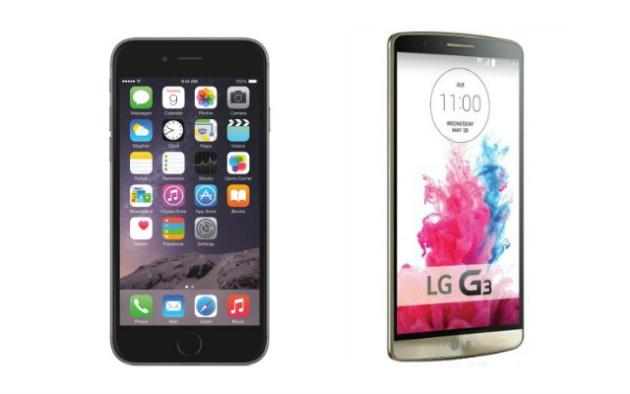 iPhone-6_LG-G3