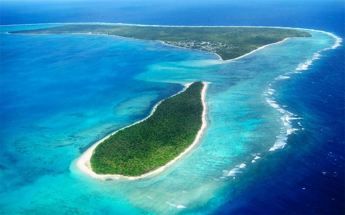 Islas-del-Reino-de-Tonga