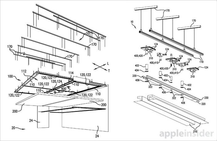 Apple-Store_patente_iluminacion
