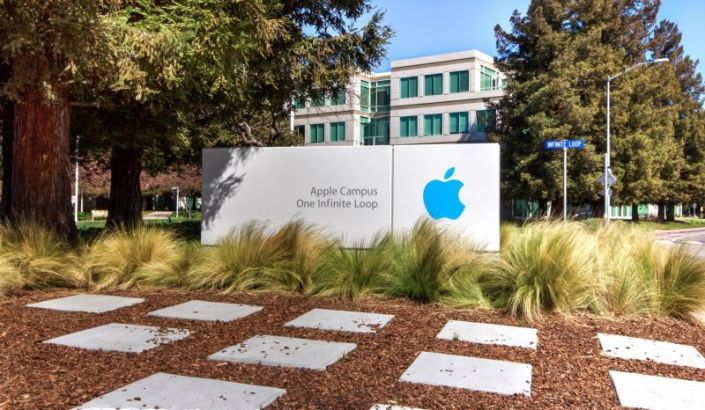 Apple-Campus_Cupertino_Infine-Loop