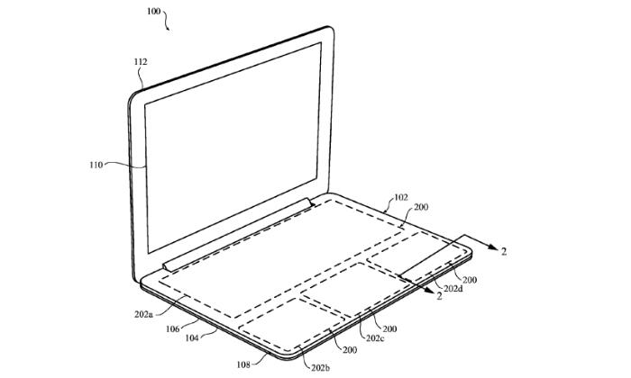 Apple_patente_Mac_teclado