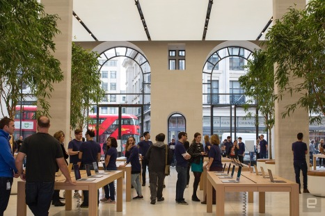 apple_apple-store_uk_regent-street_
