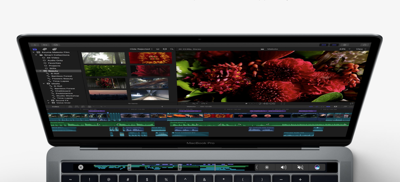 Apple actualiza Final Cut Pro X, iMovie, GarageBand e iWork con ...