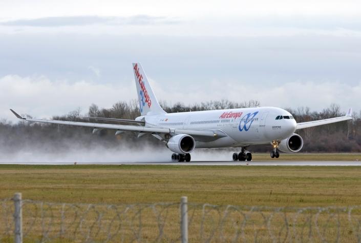 Airbus A330-200 de Air Europa