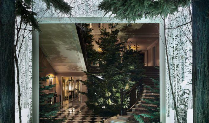 jony-ive_arbol-de-navidad_hotel-claridges_