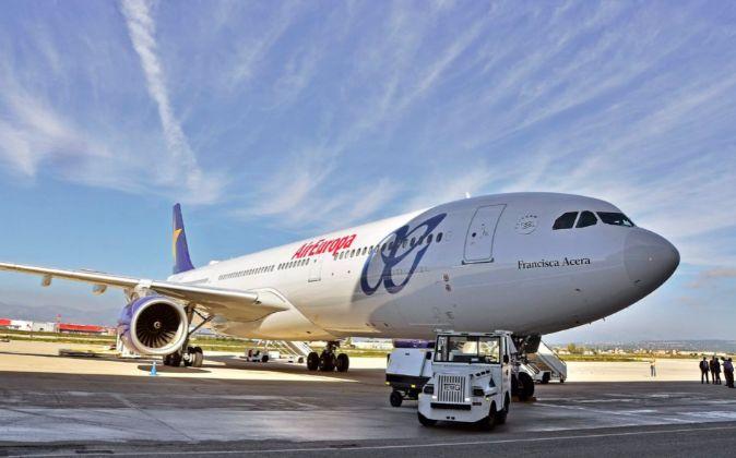 air-europa_airbus-a330_