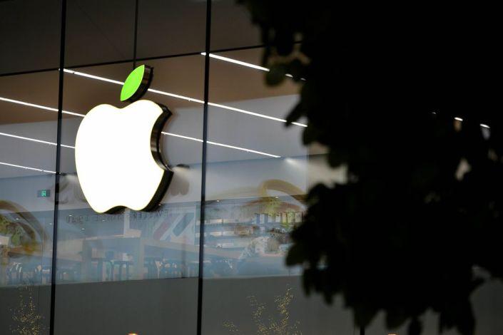 apple_logo_apple-store_dia-de-la-tierra_