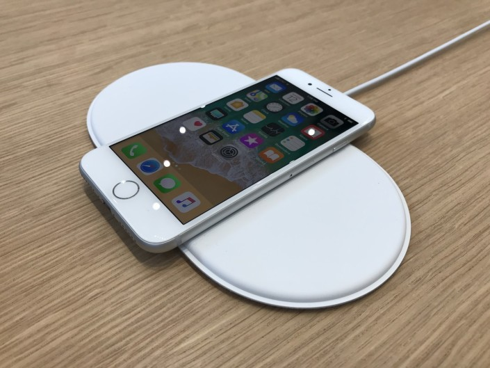 Apple planea lanzar la AirPower, los nuevos iPad y los AirPods 2 el 29 de marzo